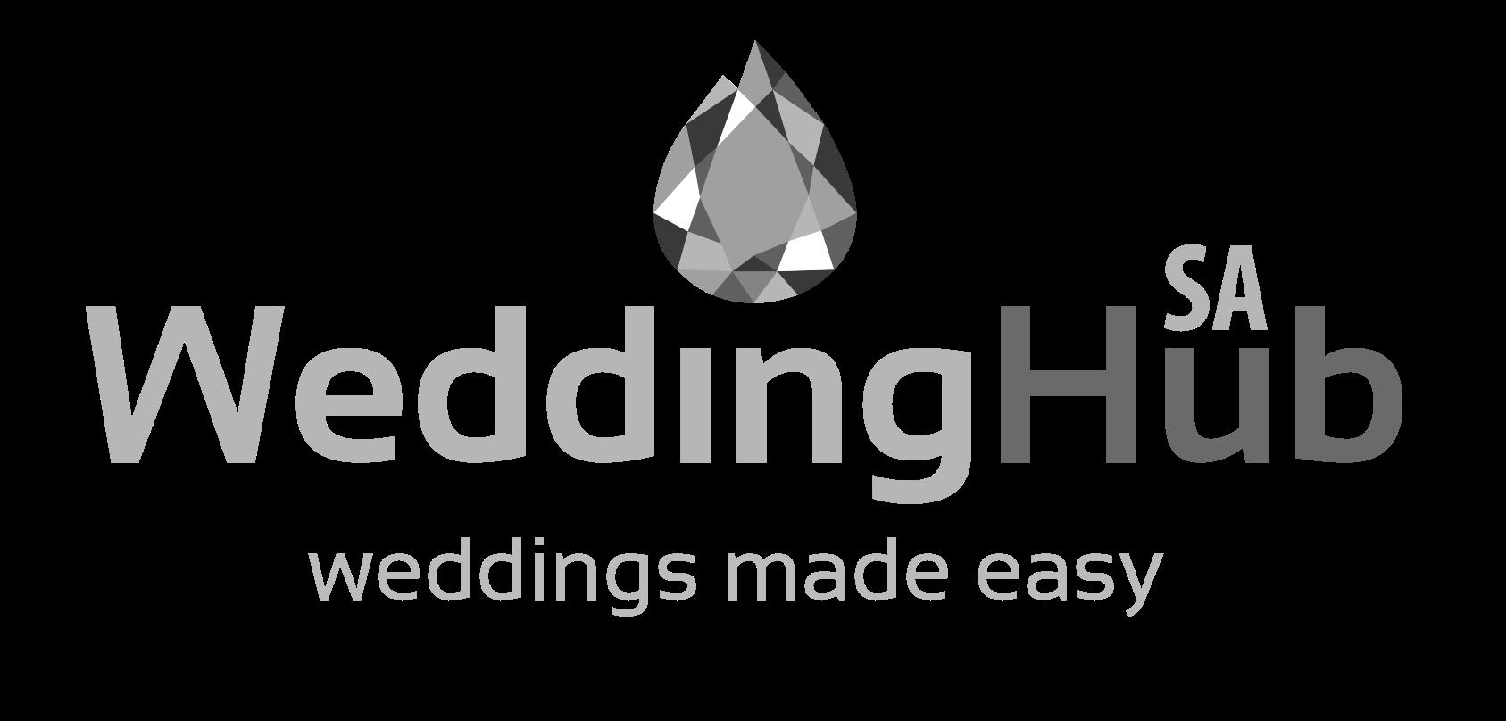Wedding Hub - Logo